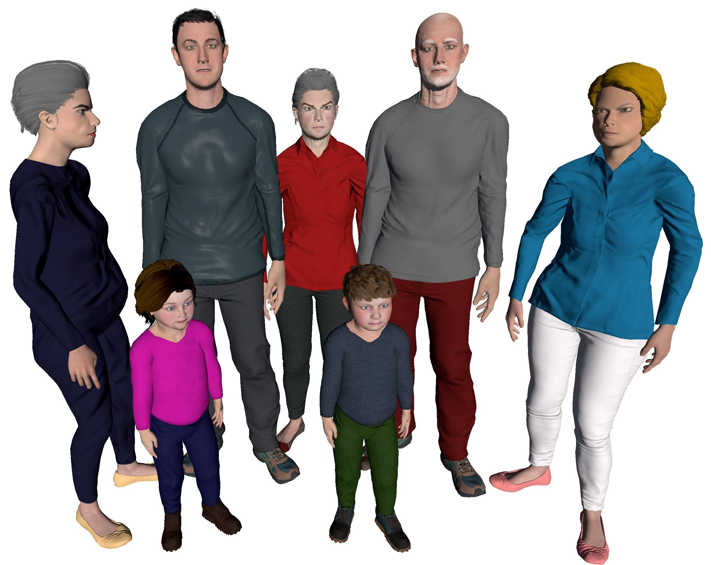 patient VMS family